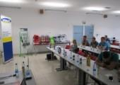 Tehnicni trening Vulco